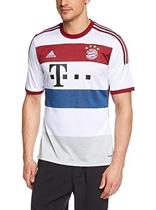 adidas Camiseta Manga Corta Trikot FC Bayern Away