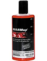 Joy Division WARMup Cherry Massage Oil 150 ml