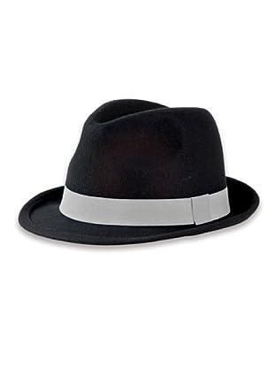 BERETT Sombrero Invierno Connor (negro)