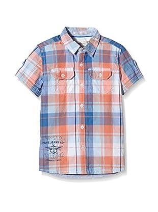 Pepe Jeans London Camisa Niño Alfredo Kids