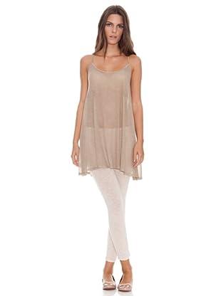 American Vintage Vestido Mississipi (Tierra)