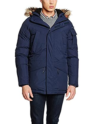 Duck and Cover Jacke