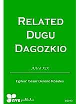 RELATED DUGU DAGOZKIO (Nola kristau bizitzan hazten Book 19) (Basque Edition)
