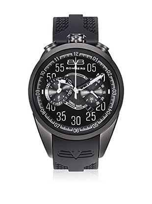 Bomberg Uhr mit schweizer Quarzuhrwerk Man 1968 44 mm