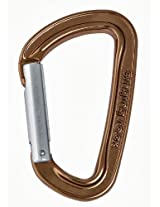 Carabiner Plain Singing Rock Ecstacy