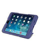 Kensington BlackBelt 2nd Degree Rugged Case for iPad mini and iPad mini 2 - Plum (K97080WW)