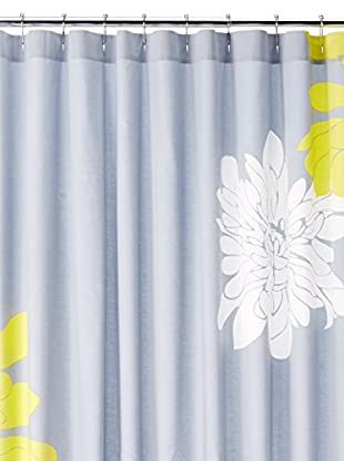 Blissliving Home Ashley Shower Curtain (Citron)