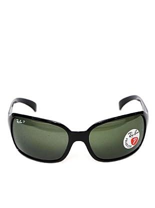 Ray-Ban Sonnenbrille Carey RB 4068, 601/5 schwarz