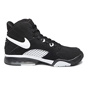 Nike Black Men - Basketball Shoes