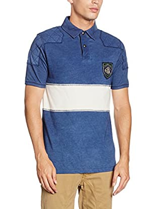 Goodwood by Belstaff Poloshirt Rallye
