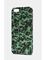 Fonokase Case for Apple iPhone 5 & 5S 5 S Army Series Hard Back + Screen Guard