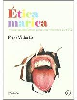 Etica marica/ Ethics Marica