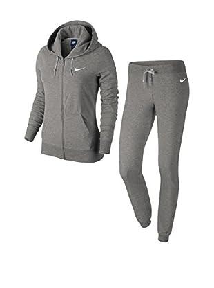 Nike Trainingsanzug Jersey Cuffed Tracksuit