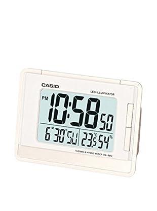 CASIO Reloj Despertador Dq-980-7D