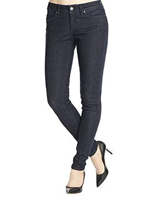 Seven7 LA Jeans dunkelblau W28
