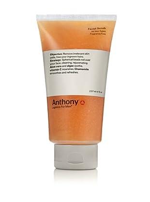 Anthony Logistics for Men Facial Scrub, 8 oz
