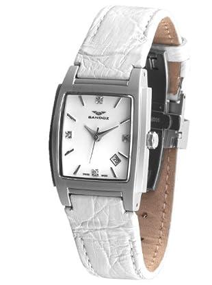 Sandoz 81240-00 - Reloj de Señora de piel