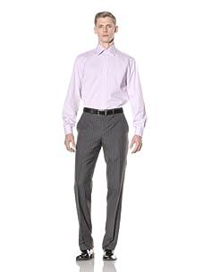 Yves Saint Laurent Men's Shirt (Lilac)