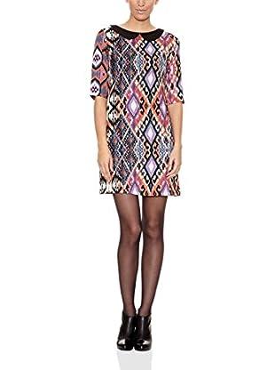 Divina Providencia Vestido Dafne Multicolor ES 38