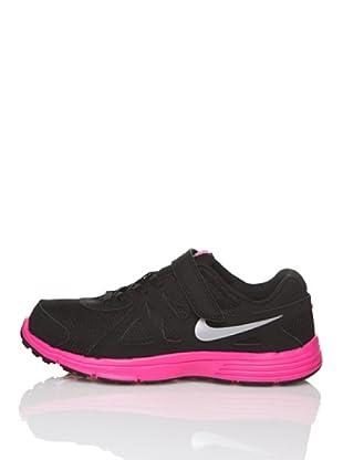 Nike Zapatillas Running Nike Revolution 2 (V) (Negro / Rosa)