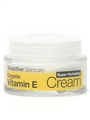 Dr.Organic Gesichtscreme Organic Vitamin E 50 ml, Preis/100 ml 27.90