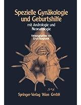 Spezielle Gynäkologie und Geburtshilfe: Mit Andrologie und Neonatologie
