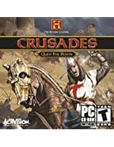 Crusades Quest For Power (PC)