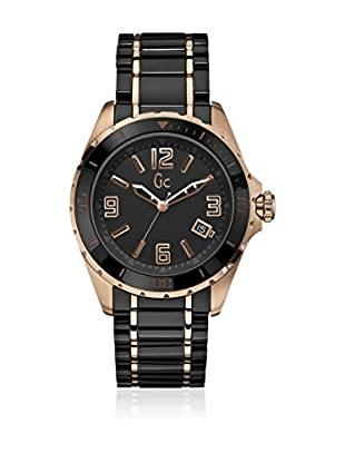 GC GUESS Reloj de cuarzo Man X85011G2S 42 mm