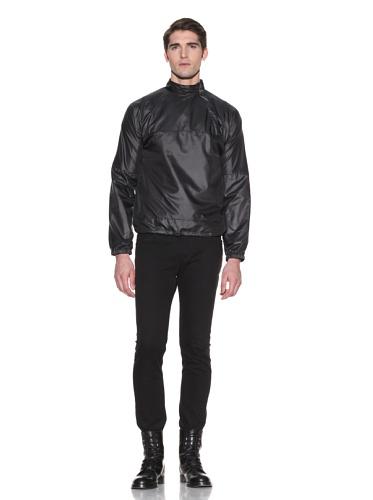 Johannes Faktotum Men's Spray Top (Black)