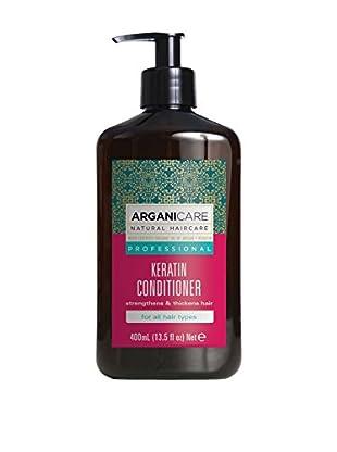ARGANICARE Acondicionador Capilar Keratin 400 ml