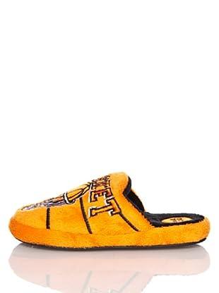 Gioseppo Zapatillas Casa Basket (Naranja Oscuro)