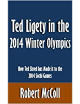 Ted Ligety in the 2014 Winter Olympics: How Ted Shred has Made it to the 2014 Sochi Games [Article]