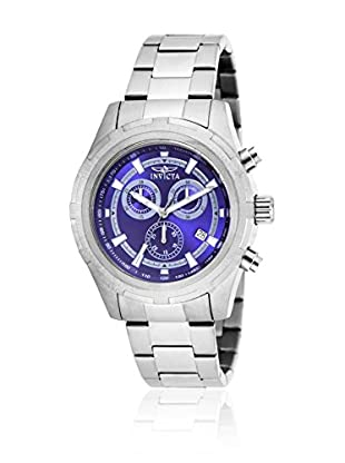 Invicta Watch Reloj con movimiento cuarzo suizo Man 17729 45 mm