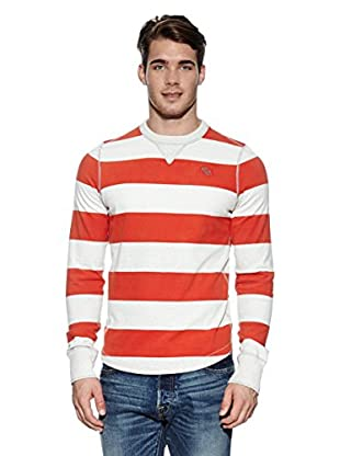 Abercrombie & Fitch Pullover (rot)