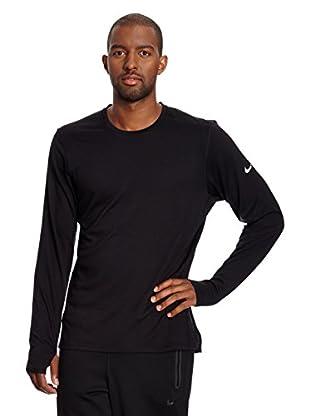 Nike Longsleeve Dri-Fit Crew