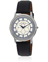 1488Sl07 Blue/White Analog Watch