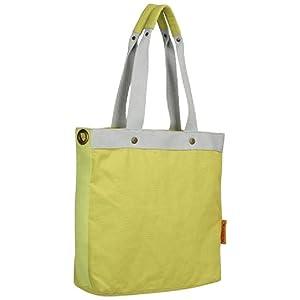 Fastrack Shoulder Bag (Green) (A0326CGR02)