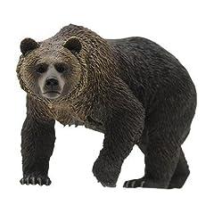 驚愕の事実! ロシア語には「熊」をあらわす単語がない