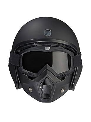 Exklusiv Helmets Casco Aviator