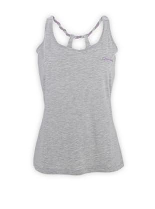 Chiemsee Camiseta Beula (Gris)