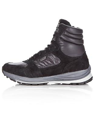T-Shoes Zapatillas Whizz (Negro)