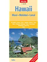 Maui / Molokai / Lanai Hawaii: NEL.240