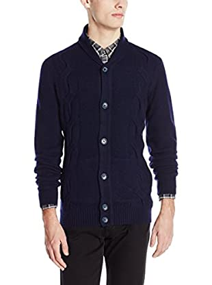 Ben Sherman Cardigan The Cable