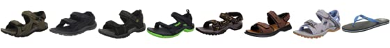 DC Shoes Men's Spray Sandal