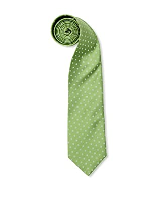 Olimpo Corbata Topos (Verde)