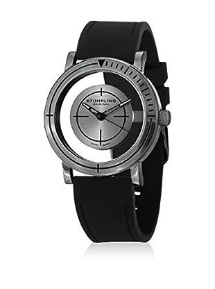Stührling Original Uhr mit schweizer Quarzuhrwerk Man Sniper 42 mm
