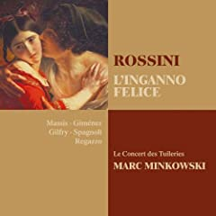 Rossini: L'inganno felice