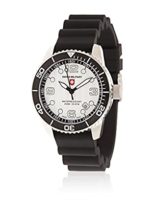 Swiss Military Reloj de cuarzo Man Marlin Scuba 42 mm