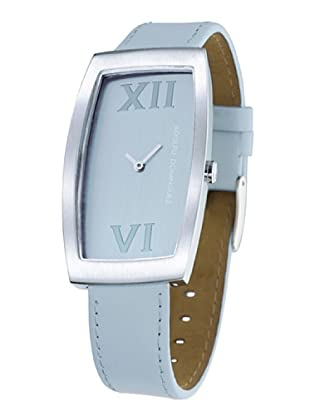 Adolfo Dominguez Watches 69041 - Reloj de Señora cuarzo correa piel Azul