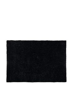 Alfombra 160X230  Reggae Negro